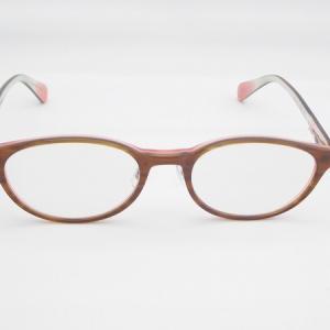 素敵メガネ 「ポールスミス」