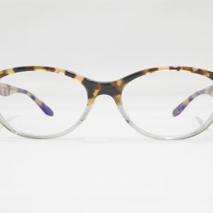 素敵メガネ 「オウルプロジェクト」