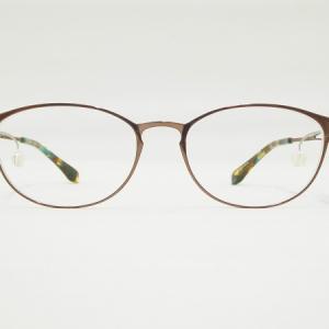 機能的素敵メガネ 「ネオジン」