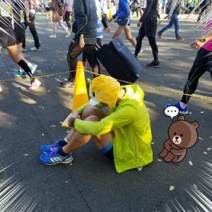 【レポ】上尾シティマラソン