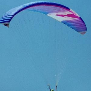 7月のまとめと、今日はパラグライダー記念日