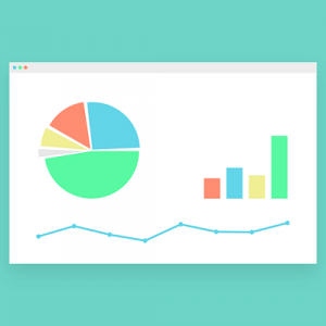 Chart.js使い方の基礎: 折線と円グラフをサンプルに
