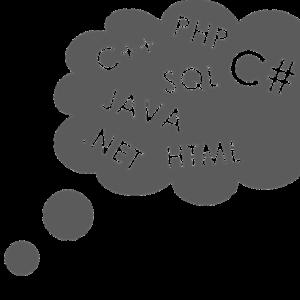 使用してるプログラミング言語と使い分け【VBA,.NET,JS,PHP他】