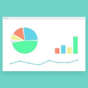 【Chart.js】時系列(タイムライン)のグラフを表示させる方法