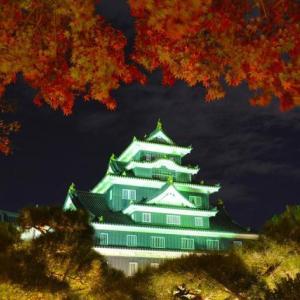 岡山の紅葉の時期と見どころは?