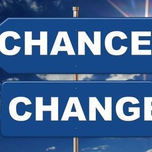 ピンチをチャンスに変える! 必ず隙間があるというお話。