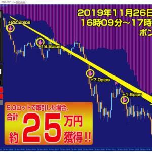 【最先端科学FX】エキストFXの「MI]って何? +99万円利確の瞬間を大公開します!!!(衝撃映像特典付き)