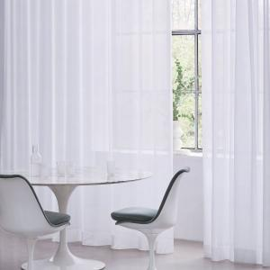 リビングに採用したカーテン