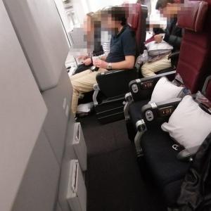 オーストラリアの現地の友達も絶賛のカンタス航空の対応が本当に拍手ものだった話。