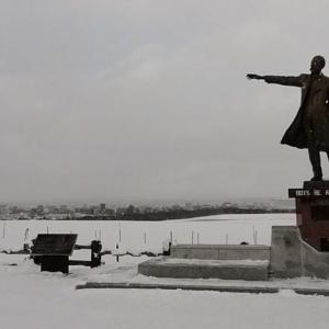 ちょっと北海道へ行ってきました