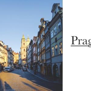 街全体が世界遺産!? プラハ旅のお話。