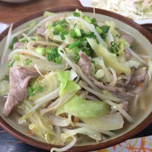 沖縄県~やんばる食堂に行きました~