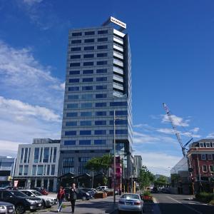 Crowne Plaza Hotel Christchurch