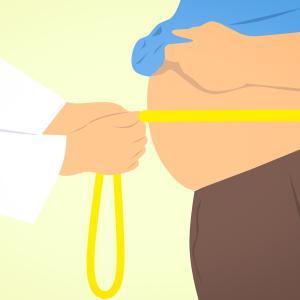 ダイエット成功後は体重管理が1番大事