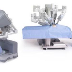 ロボット手術は肥満の方にはオススメ