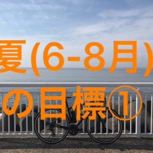 2020年「夏(6~8月)」の予定①―その前に春の目標は達成できたのか?