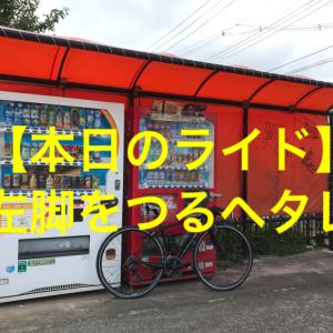 【本日のライド】20200822鶴見川→こどもの国を周回ライド