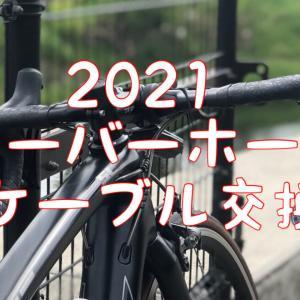 【オーバーホール2021】ケーブル交換-またしてもニッセンケーブル