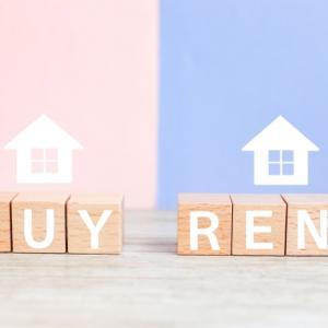 賃貸派vs購入派の論争は不毛!マイホームと賃貸暮らしのコスト比較が無意味な理由
