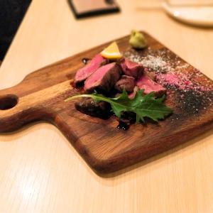 肉寿司 炭焼き キッチンひろ(中崎町駅・肉バル)