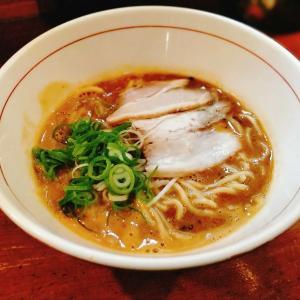 味噌ラーメン専門店 麺と人 京都本店(京都河原町駅・ラーメン)