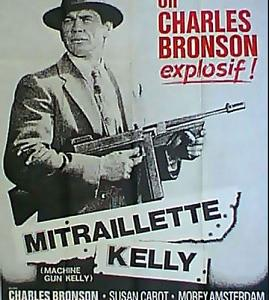 (フランス語警察用語)犯罪組織、爆弾、機関銃