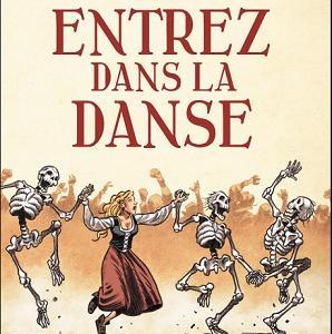 フランス語の慣用表現「踊りの中に入る ⇔ 戦闘に加わる」