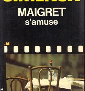 (フランス語警察用語)素人探偵、馬鹿にする、推測