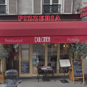 メグレ警視の食卓「クリシー大通りのイタリアンでスパゲッティ」
