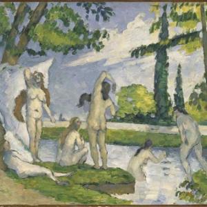 (メグレ美術館)裸婦画のコレクション