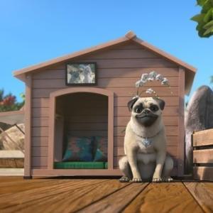 フランス語の慣用表現「犬小屋を作る⇒ いたずらをする」