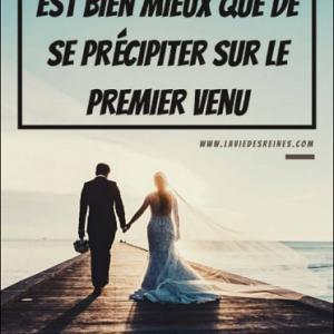 フランス語の慣用表現「最初に来た人⇒ 誰でもかまわずに」