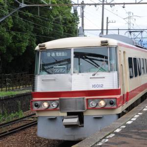 金沢と富山の鉄道満喫旅 二日目
