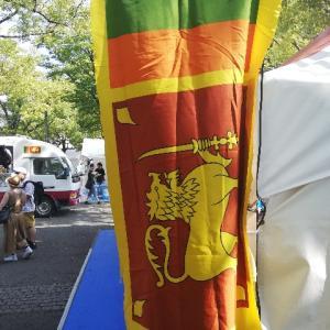 スリランカに出会う旅