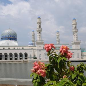 マレーシア コタキナバルで夏がはじまる②
