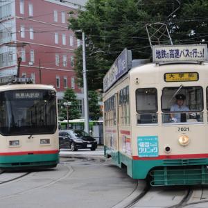金沢と富山の鉄道満喫旅 一日目