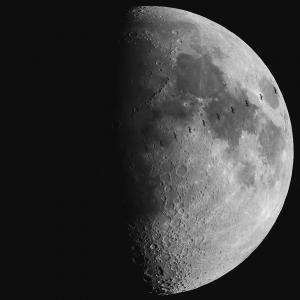 4/2,ISS国際宇宙ステーションの月面通過