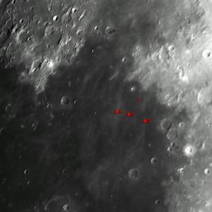 人類が初めて月に降り立った日
