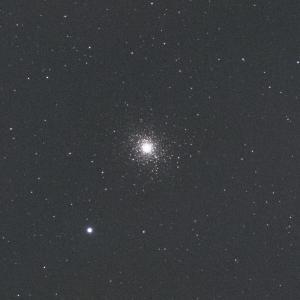 8/16球状星団M5.M9