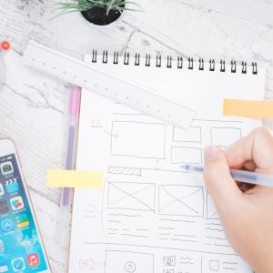 【Webデザイン】Webサイト制作を始める前に必要なツールを確認しよう