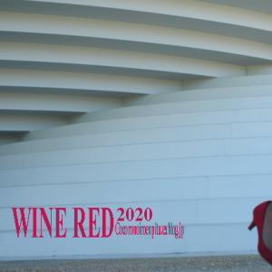 ワインレッドの囁き