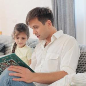 お父さんと読みたい絵本5選
