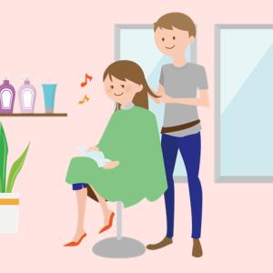 12月13日「美容室の日」の由来と歴史、美容師になる方法について