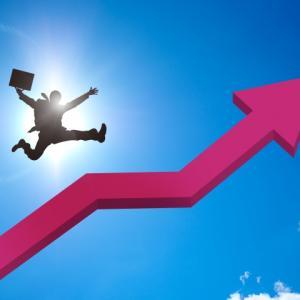 経験者が語る。サラリーマンが収入を上げるためには?転職は有りだか要注意!