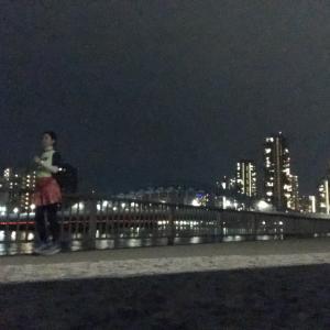 【東京マラソンまであと113日】パラキャリママのラン奮闘記
