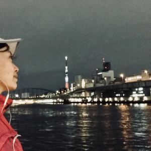 東京マラソンまであと97日!