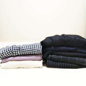 服を寄付する方法