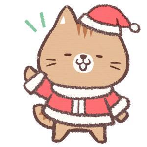 クリスマスゲームの制作やります!