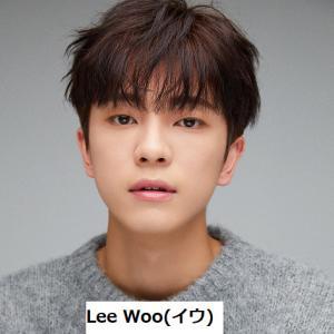 Lee Woo「Pin Gururu」コッパダン OST 【K-POP・音楽レビュー】