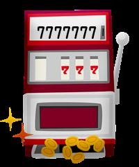 オンライン カジノ スロット